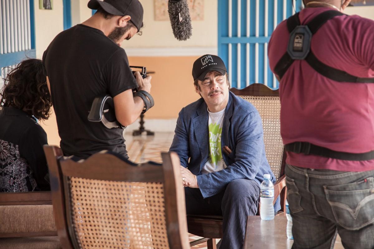 Entrevista-Benicio